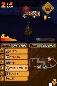 Crazy Chicken Star Karts  (Espanol) (Juegos 2014)