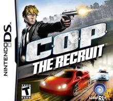 C.O.P. - The Recruit (US)(M5)(Independent) Box Art