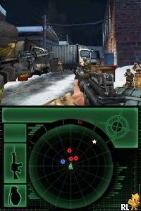 Call of Duty - Modern Warfare - Mobilized (DE)(Suxxors) Screen Shot