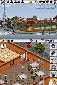Restaurant Tycoon (E) Screen Shot