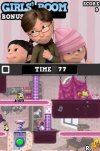 Despicable Me - Minion Mayhem (E) Screen Shot