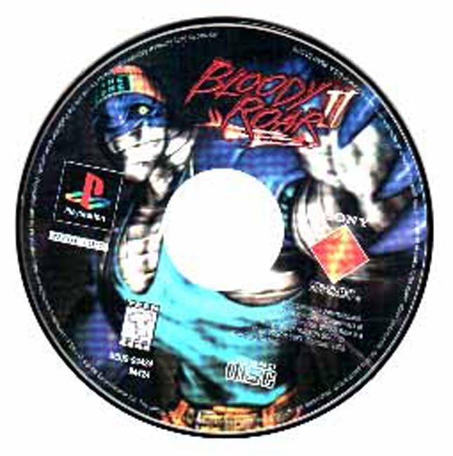 bloody roar 2 ps1 iso download